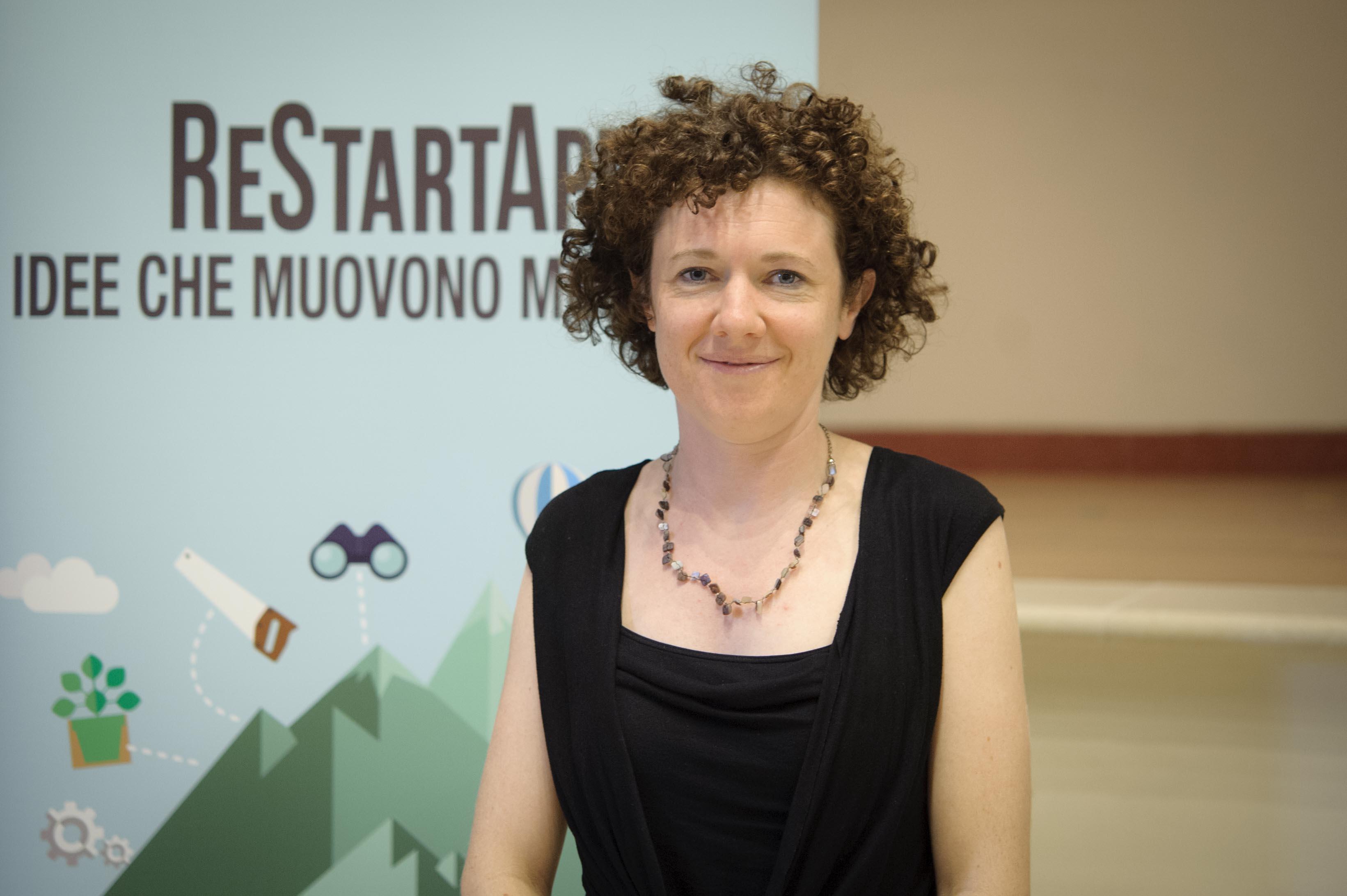 Francesca Schelotto