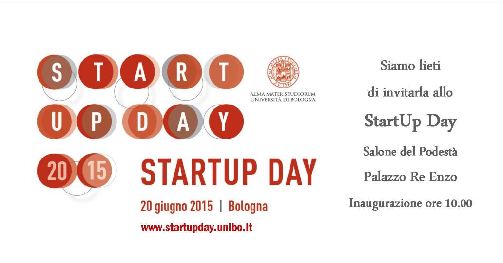 invito startup day